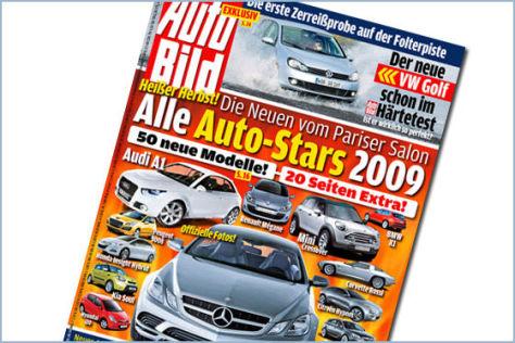 AUTO BILD 37/2008