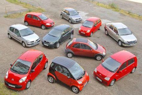 Gebrauchte Fünf Liter Autos Autobildde