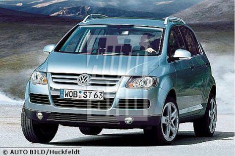 Standortdebatte bei Volkswagen