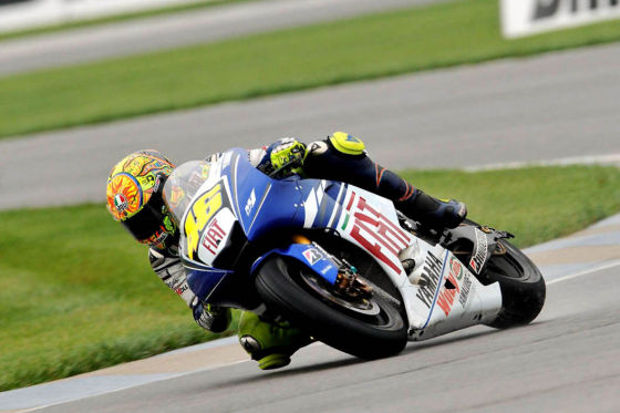 MotoGP Japan Motegi 2008, Valentino Rossi, Fiat-Yamaha