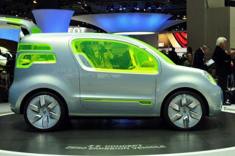 Renault-Nissan-Chef Carlos Ghosn
