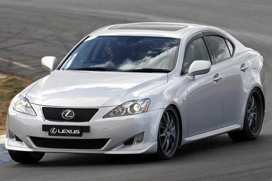 Lexus Sports Concept