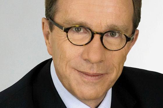 Für zügige Steuerreform und gegen Überregulierung: VDA-Präsident Matthias Wissmann
