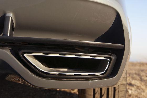 VW Passat CC Eco Performance Concept