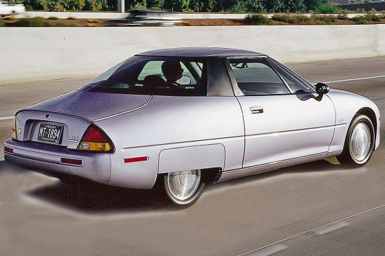EV1 von GM