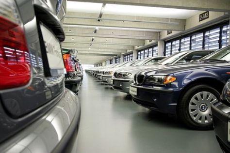BMW-Händler