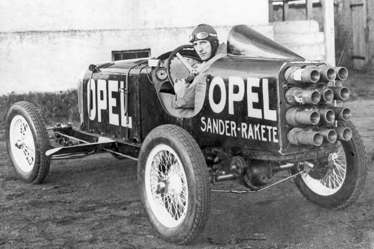 Opel RAK 1 1928