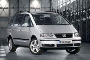 Spar-Van