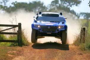 Rallye der Extreme