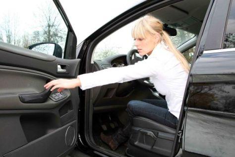Autotür i-move