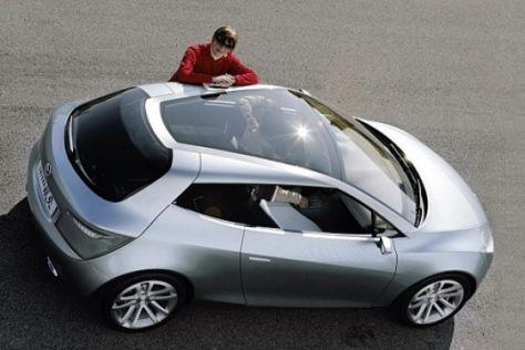 Mazda Zoomt In Die Zukunft Autobild