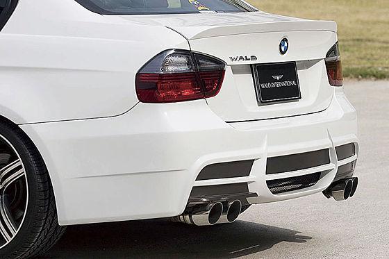 3er BMW von Wald International