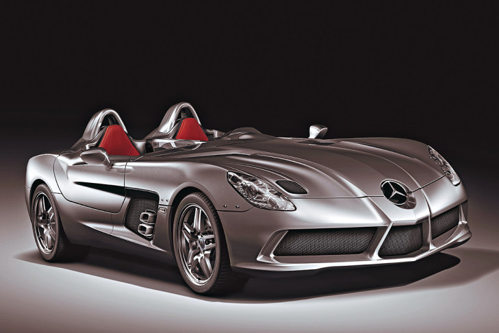 Image Result For Mercedes Benz Slr Mclaren Stirling Moss