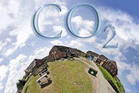 Die neue CO2-Steuer