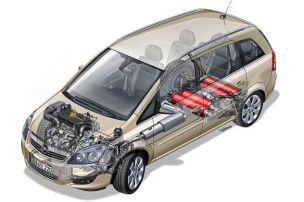 Opel drückt aufs Gas