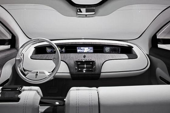 Lincoln Concept C