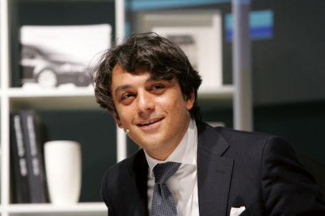 Fiats Marketingchef Luca de Meo verlässt den Konzern.