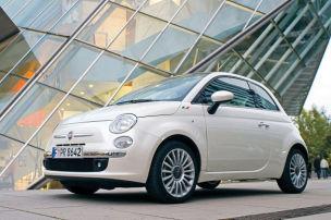 Fiat schaltet ab