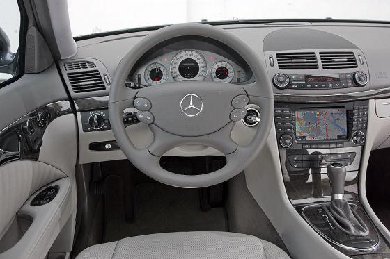 Mercedes-Benz E 350 CGI T-Modell