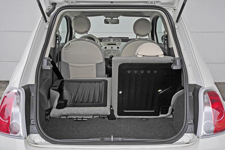 Kaufberatung Fiat 500 Bilder Autobild De