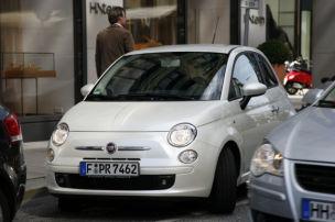 Fiats große Nummer