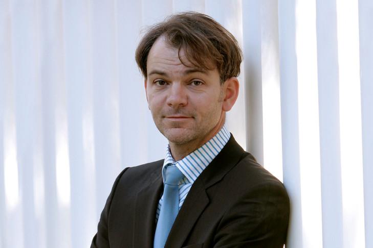 Adrian van Hooydonk BMW Designchef