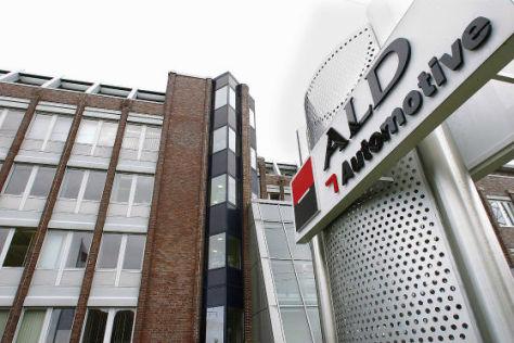 ALD Leasing-Firma