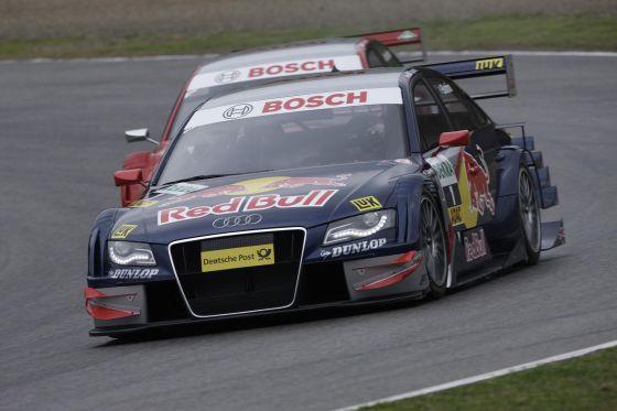 DTM-Audi A4 2008