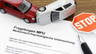 MPU-Vorbereitung