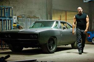 Das fährt Vin Diesel