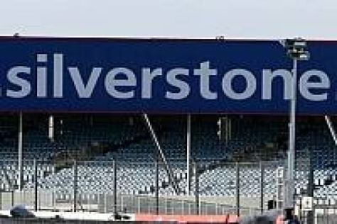 In Silverstone werden 2009 vorerst zum letzten Mal die Formel-1-Boliden fahren