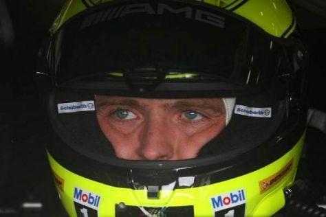 Neues Auto, neues Glück: Ralf Schumacher startet in seine zweite DTM-Saison