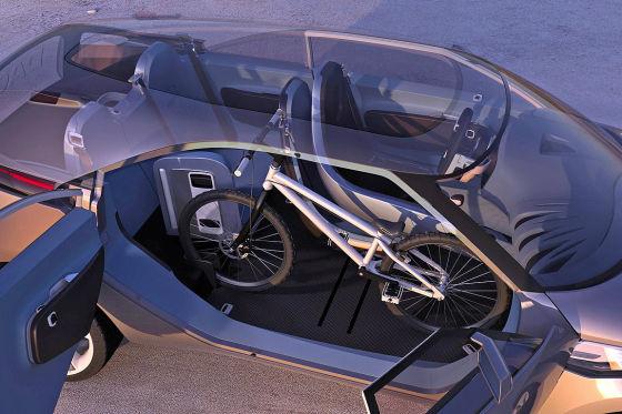 Crossover Concept Car Dacia Duster