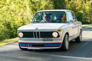 Das sind die 6 sch�rfsten BMW 02