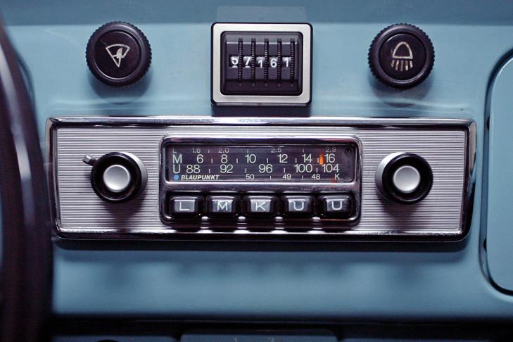 VW 1200 A Spar-Käfer