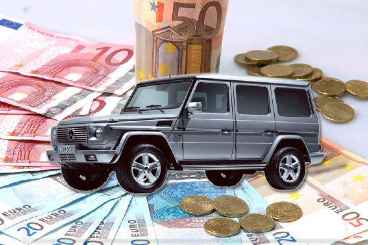 KFZ-Steuer: Das kostet Ihr Geländewagen