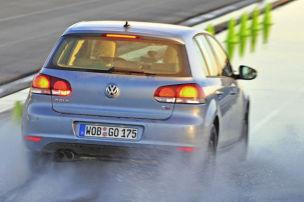 Reifen für den Golf VI