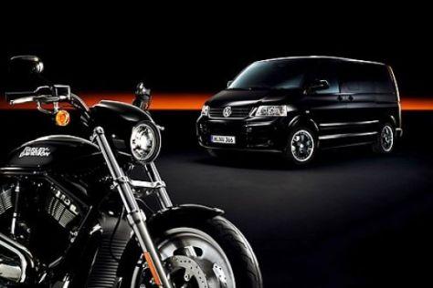 VW T5 Mit Easy In Autobildde