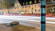 Zu schnell gefahren: StVO-Novelle 2020