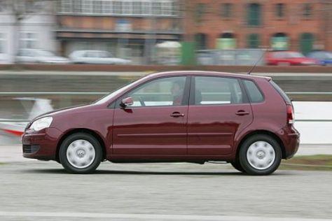 VW Polo (Modell 2007)