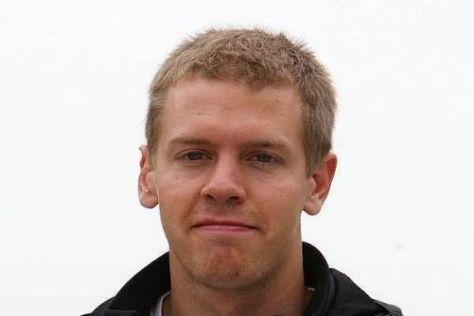 Selbst ist der Mann: Sebastian Vettel braucht weder Manager noch PR-Berater
