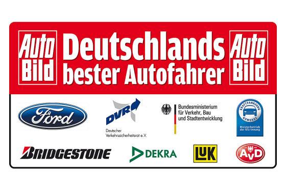 Deutschlands bester Autofahrer
