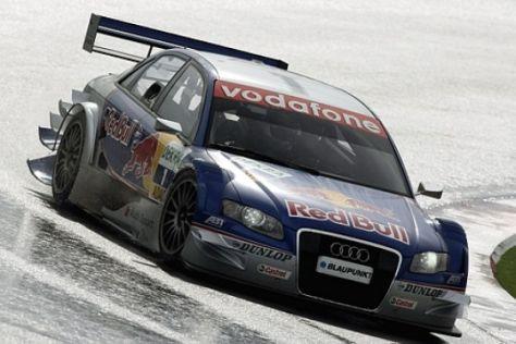 Ekström gewinnt in Brands Hatch
