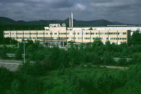 Opel Werk