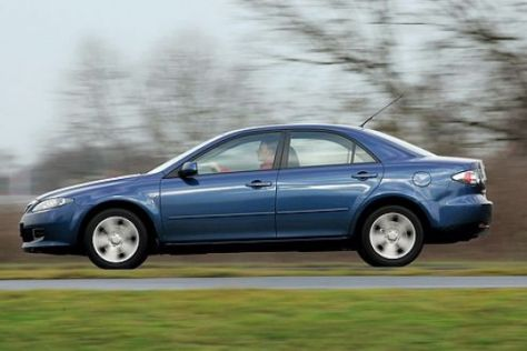 Preiserhöhung Mazda6