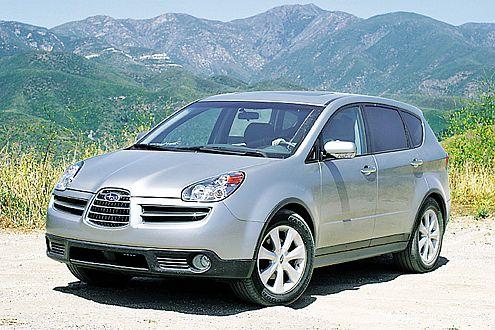 Für das neue Subaru-Gesicht werden mindestens 49.900 Euro fällig.