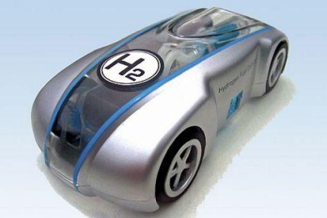 Modellauto H-Racer