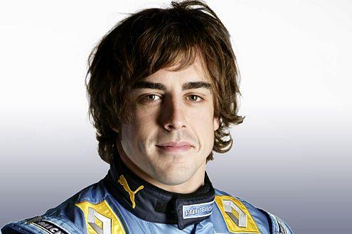 Die Luft wird dünner für Weltmeister Fernando Alonso. Doch noch gibt sich der Spanier relativ gelassen.