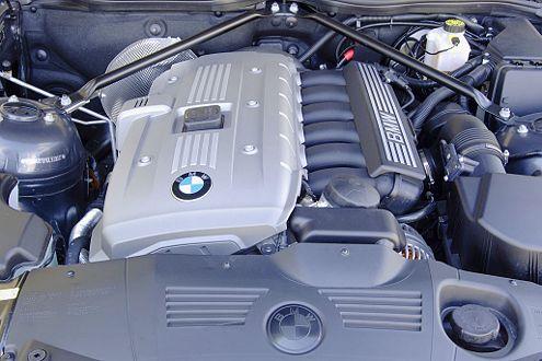 Vielleicht BMWs bestes Stück: der 265 PS starke Reihensechser.