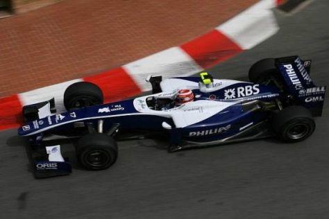 Williams wird auch 2010 an der Formel-1-Weltmeisterschaft teilnehmen